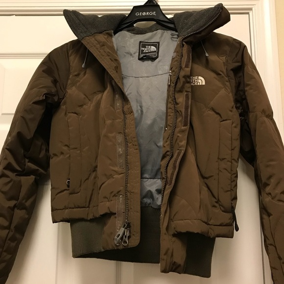 North Face Prodigy 600 Goose Down Coat